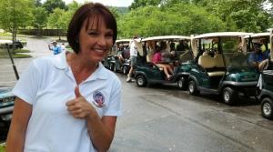 REIA Organizes a REALTOR Golf Event at Cherokee Ridge Golf Course Community
