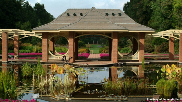 Botanical Gardens Huntsville Alabama Real Estate Intelligence Agency