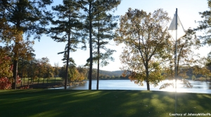 Cherokee Ridge Golf Resort – Union Grove, Alabama
