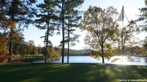 Cherokee Ridge Golf Course in Union Grove, Alabama