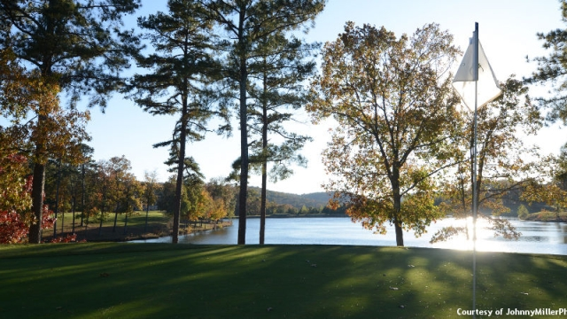 Cherokee Ridge Golf Resort – Union Grove, Alabama