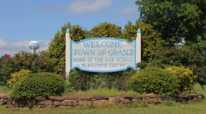 Town of Grant